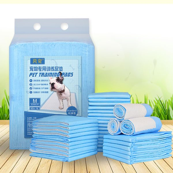 Best Dog Potty Pads