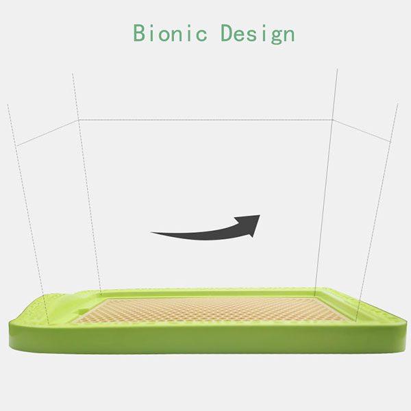 Bionic Design Pad