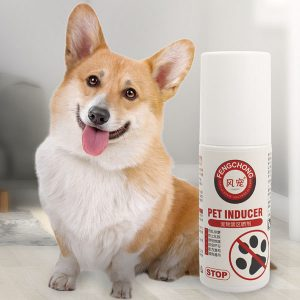 Dog Blocka Repellent Spray