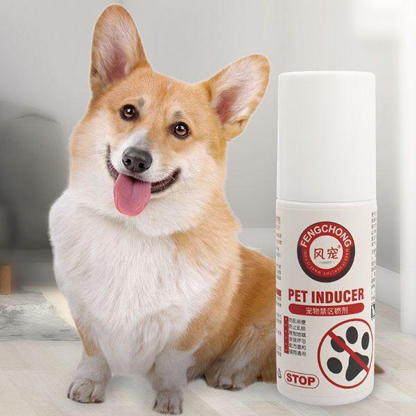Dog Blocka Repellent Spray