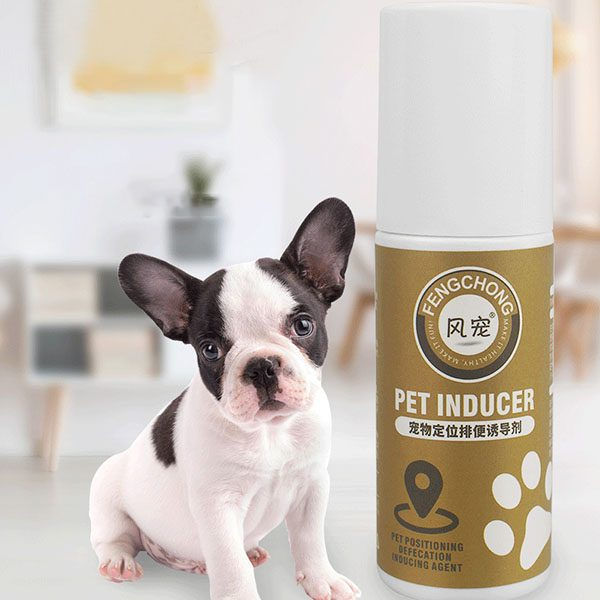 Dog Training Sprays