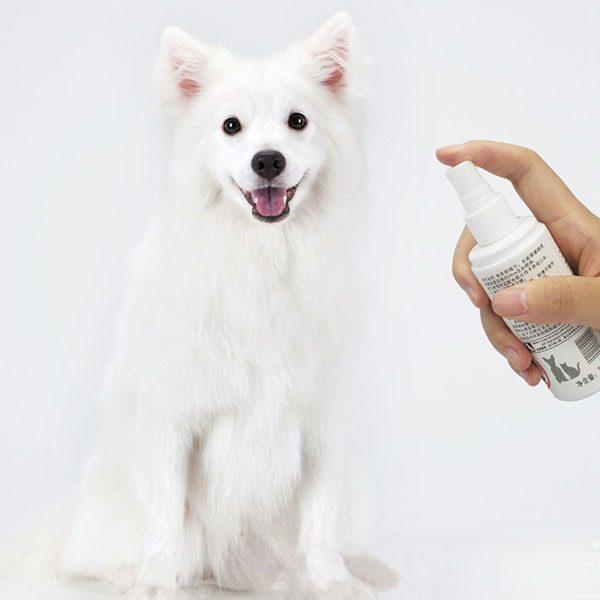 Pet Block Repellent Spray