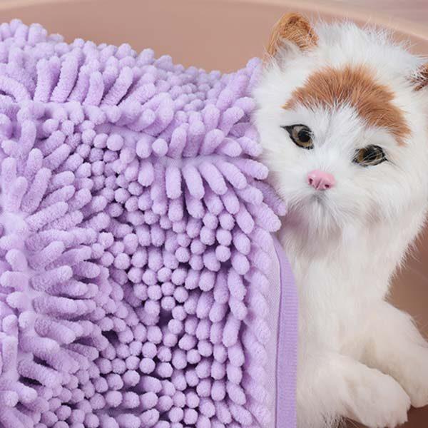 Absorbent Pet Towels