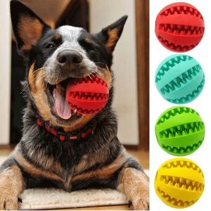 Care-De Dog Ball Toys