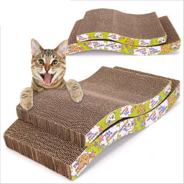 Scratching Pads For Cats